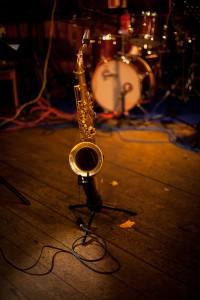 Jazzfestival 2013