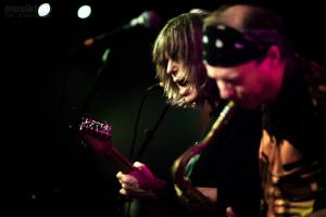 Live Music photography