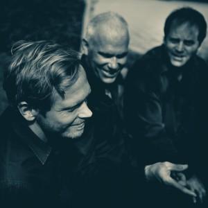 Stockholm Jazz Trio